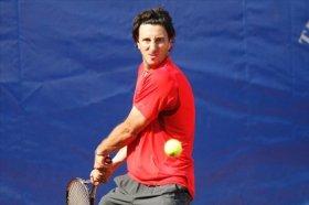 Alessio Di Mauro ha all'attivo una finale nel circuito maggiore ATP, a Buonos Aires nel 2007.