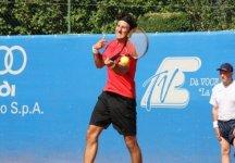 Classifica ATP Italiani:  Andreas Seppi, n.18 del mondo, Fabio Fognini, best ranking al n.31. Alessio Di Mauro fa +140. Quinzi nei top 500