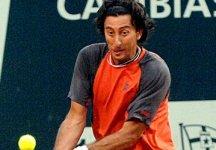 Challenger Leon: Stupisce anche sul cemento Alessio Di Mauro. Bene Thomas Fabbiano