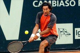Alessio Di Mauro, classe 1977, è il n. 224 della classifica mondiale.
