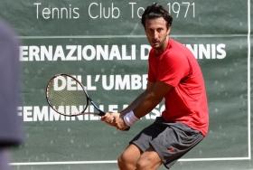 Risultati e News dal torneo di Genova