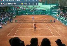 Video del Giorno: L'ultimo game del bellissimo successo di Alessio Di Mauro a San Luis Potosi