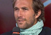 """Arnaud Di Pasquale prova a scuotere i tennisti francesi: """" Devono essere pronti a cogliere la loro occasione, come ha fatto la Bartoli a Wimbledon nel 2013″"""