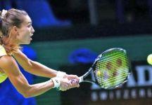 Nel WTA 125 di Taipei successo della russa Vitalia Diatchenko