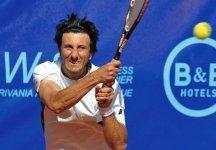 Challenger Monza: Alessio Di Mauro sconfitto in finale