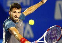 ATP Barcellona, Bucharest: Giraldo elimina Almagro e sfiderà Nishikori in finale a Barcellona. Dimitrov vs Rosol a Bucharest. Fognini sconfitto in semifinale in doppio