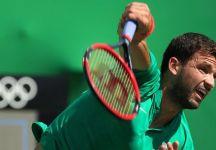 Rio 2016: Dimitrov lascia il Brasile e niente doppio misto. La Ivanovic dice basta alla Fed Cup ed ai Giochi Olimpici