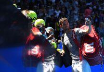 Australian Open 2017 Day8: mamma mia che Nadal! La classe di Dimitrov, Serena vs. Konta e il miracolo della Lucic Baroni.