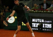Tie break Tens Madrid: Successi di Grigor Dimitrov e Simona Halep (tutti i risultati e Video)