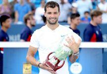 Ranking ATP: Rafael Nadal nuovamente al n.1 del mondo. Grigor Dimitrov al n.9 del mondo