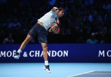 Masters Cup Londra: Grigor Dimitrov e David Goffin in finale