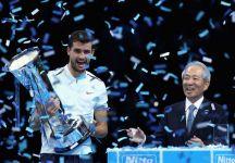 """Open Court: Dimitrov, un 2018 da """"nuovo Wawrinka""""? (di Marco Mazzoni)"""