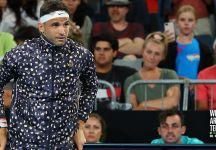 I social impazziti per il look di Dimitrov a Melbourne
