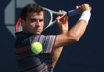 ATP Stoccolma: Primo successo in carriera nel circuito maggiore per Grigor Dimitrov