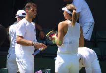 Wimbledon: Dimitrov e Sharapova inseriti sullo stesso campo di allenamento