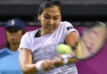 WTA International Tokyo: Primo successo in carriera per Zarina Diyas (Video)
