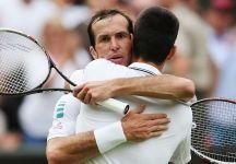 E' Ufficiale: Radek Stepanek è il nuovo coach di Novak Djokovic