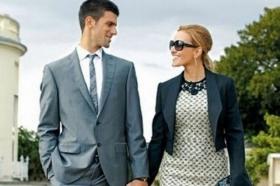 Novak Djokovic è diventato padre