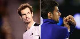 Doping: Murray sospetta, Djokovic No
