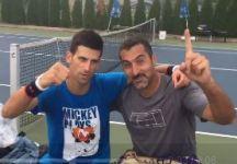 Djokovic e Zimonjic giocheranno il doppio insieme a Rio 2016 (Video)