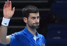 Novak Djokovic e Vasek Pospisil vogliono rientrare nell'ATP Player's Council?