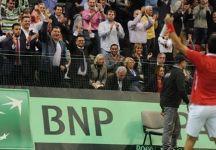 Coppa Davis – Finale: Serbia vs Rep. Ceca 2-3. Live l'ultima giornata. Livescore dettagliato. Vince la Rep. Ceca