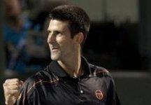 Masters 1000 – WTA Miami: Djokovic non si ferma più. 22 esima partita vinta consecutivamente. In semifinale sfiderà Fish. Delineate le due semifinali femminili