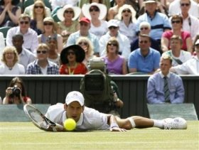Novak Djokovic, classe 1987, da lunedi' al n.1 del mondo