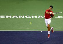 Masters 1000 – Shanghai: Secondo successo consecutivo di Novak Djokovic. Il serbo supera in finale Juan Martin Del Potro dopo un bellissimo terzo set