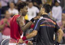 Masters 1000 – Montreal e WTA Toronto: I risultati dei quarti di finale. Bene Novak Djokovic. Avanza Serena Williams