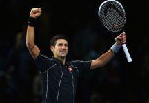 Masters Cup – Londra: Novak Djokovic conquista la terza Masters Cup in carriera. Battuto in finale in due facili set Rafael Nadal. 22 esima partita vinta consecutivamente nel circuito maggiore