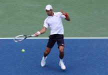 Masters 1000 – Cincinnati: Sarà Super Finale tra Roger Federer e Novak Djokovic