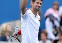 Masters 1000 – Toronto: Facile successo di Novak Djokovic