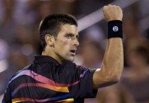 Masters 1000 – Montreal e WTA Toronto: I risultati delle semifinali. Le finali sono tra Djokovic e Fish e tra Serena Williams e Samantha Stosur