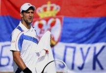 ATP Dubai: Novak Djokovic supera facilmente Roger Federer e conquista il 20 esimo successo in carriera