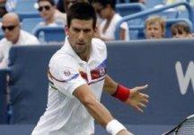Masters Cup – Londra: Sorteggiati i due gironi. Djokovic e Murray nel Gruppo A. Nadal e Federer in quello B