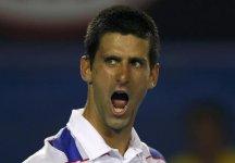 Il nuovo che avanza. Considerazioni sull'Australian Open appena concluso