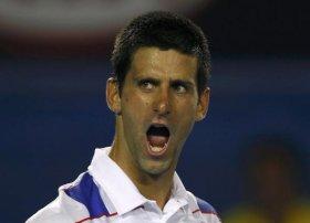 Novak Djokovic classe 1987, n.3 del mondo