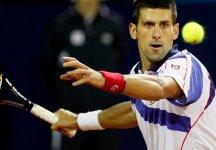 ATP Belgrado: Quinto torneo consecutivo vinto da Novak Djokovic. Il serbo è anche alla 27 esima partita vinta consecutivamente
