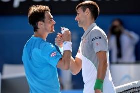 <strong>Fabio Fognini</strong> e <strong>Novak Djokovic</strong> hanno deciso che giocheranno il doppio insieme al <strong>Masters 1000 di Monte Carlo</strong>