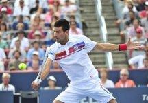 Masters 1000 – Montreal: Ancora un Trionfo per Novak Djokovic. Per il serbo è il nono successo nel 2011