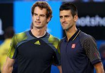"""Australian Open: Novak Djokovic """"Negli ottavi di finale contro Wawrinka, credo che sia stato io il peggiore in campo, Stan avrebbe meritato di vincere. Andy Murray """" Nessuno è riuscito nell'impresa di vincere il suo primo Slam e poi subito dopo il secondo, io ci sono andato vicino"""""""