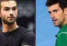 """Tennys Sandgren ironizza su Novak Djokovic. Noah Rubin duro verso il n.1 del mondo: """"Chiaramente, se l'ATP non dirà nulla, dimostrerà ancora una volta che il circuito esiste solo per le stelle"""""""