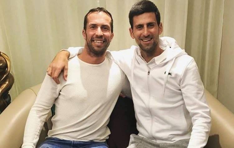 Il nuovo coach di Djokovic: E' stato Andre Agassi a consigliare Radek Stepanek
