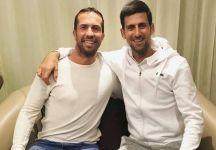 """Stepanek: """"Ho parlato con Djokovic, sta soffrendo molto"""""""