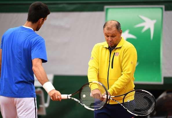 Rivoluzione Djokovic, il serbo saluta il suo team storico: i dettagli
