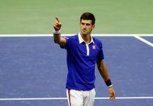 Venduta per 15 mila euro una racchetta di Novak Djokovic