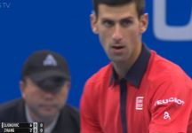 Il record cinese di Novak Djokovic
