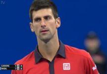 Novak Djokovic si conferma Re di Pechino