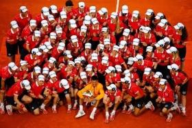 L'elite del tennis mondiale celebrerà a Monte-Carlo 110 anni di sport, di eleganza e di passione